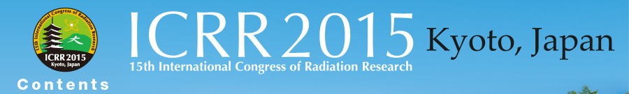 2015.5.25–29. Aoi Isono (D1) will give poster presentation at ICRR2015.